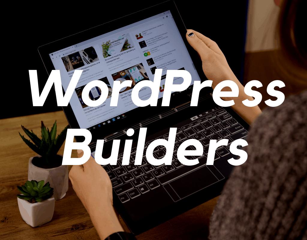 WordPress Builders