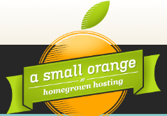 A Small Orange Review
